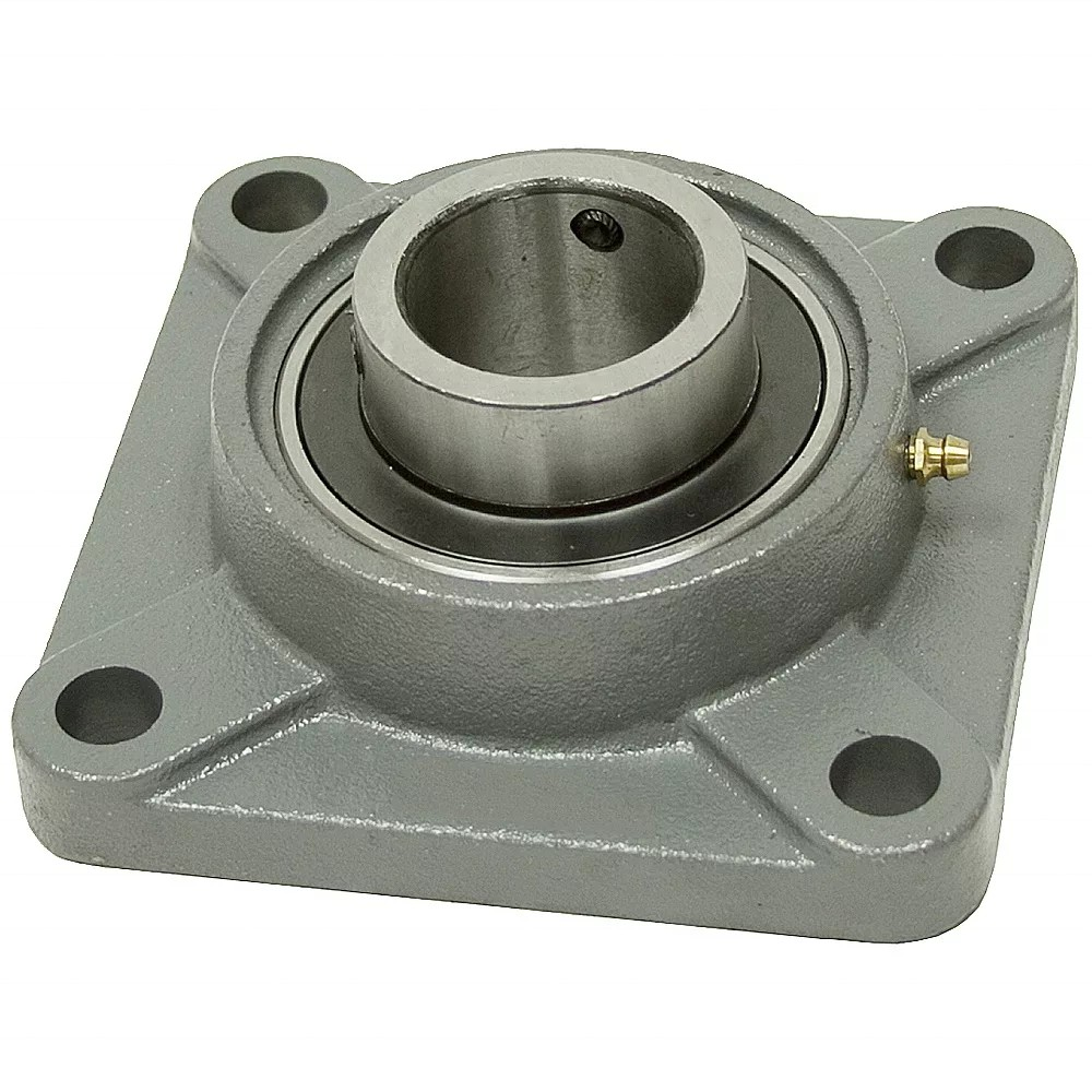 SKF CBF106SS  Flange Block Bearings