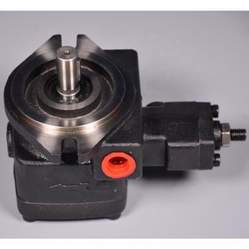 Vickers PVH074R01AA10E2520090010 01AE01 Piston pump PVH