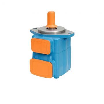 Vickers PVH057R01AA10B2520000010 010001 Piston pump PVH