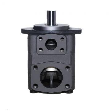 Vickers PV016R1K1AYNMFW+PGP511A0270CA Piston Pump PV Series