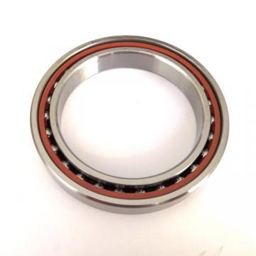 1.181 Inch | 30 Millimeter x 2.165 Inch | 55 Millimeter x 0.512 Inch | 13 Millimeter  SKF 7006 CD/VQ253  Angular Contact Ball Bearings
