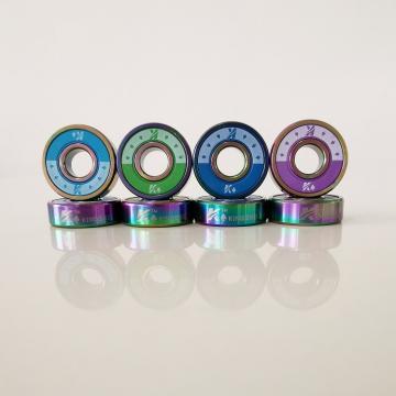 90 mm x 190 mm x 43 mm  FAG NU318-E-TVP2  Cylindrical Roller Bearings