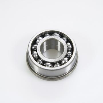 40 mm x 52 mm x 7 mm  FAG 61808  Single Row Ball Bearings