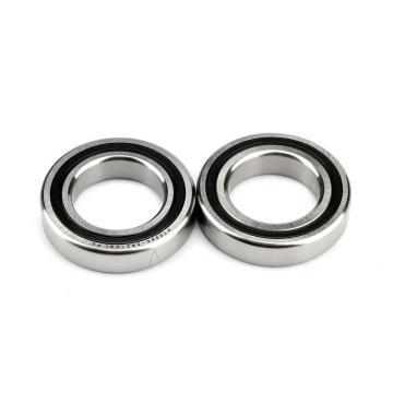 SKF 6207-2Z/C3HT  Single Row Ball Bearings
