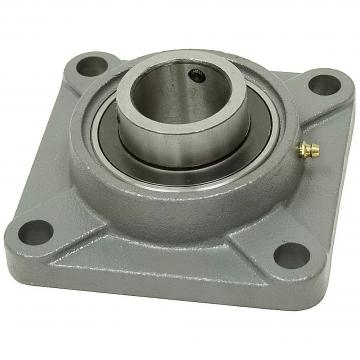 LINK BELT FEB224M55H  Flange Block Bearings