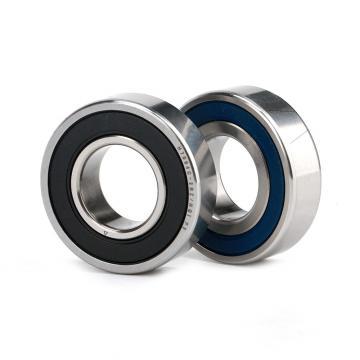 2.75 Inch | 69.85 Millimeter x 3.5 Inch | 88.9 Millimeter x 1.75 Inch | 44.45 Millimeter  MCGILL GR 44 RSS  Needle Non Thrust Roller Bearings