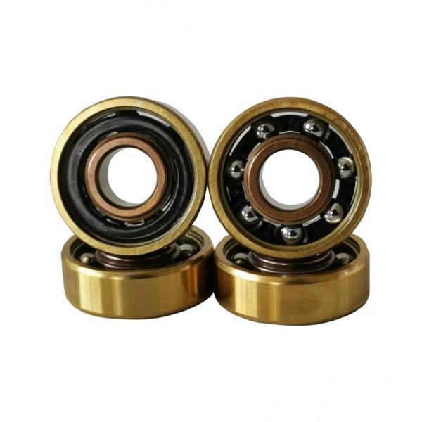SKF 6010-RS1/C3  Single Row Ball Bearings #1 image