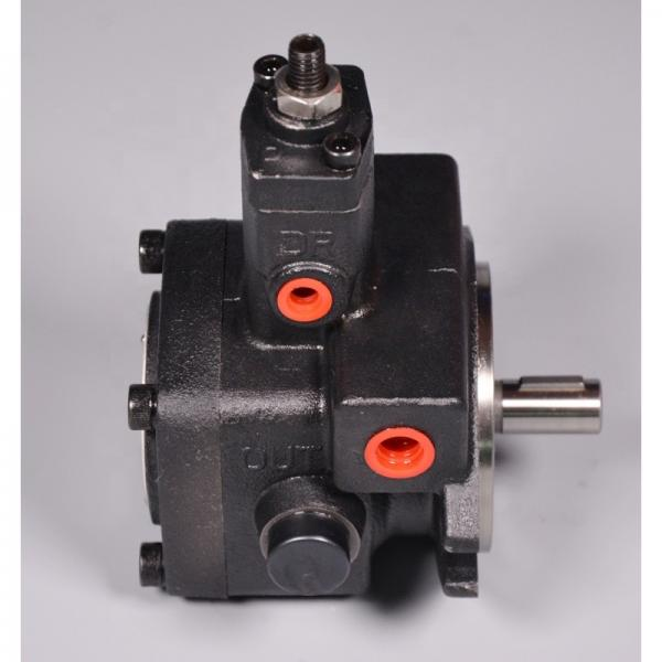 Vickers PV016R1K1T1NMMC4545 Piston Pump PV Series #1 image