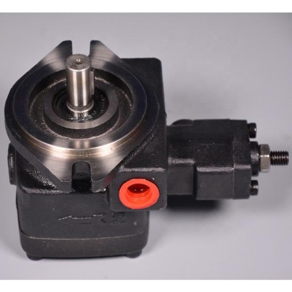 Vickers PV016R1K1AYNMFC+PGP511A0140CA1 Piston Pump PV Series #1 image