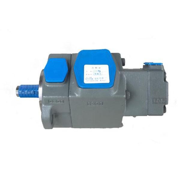 Vickers PV016R1K1T1NMRZ+PVAC1PCMNL35 Piston Pump PV Series #2 image