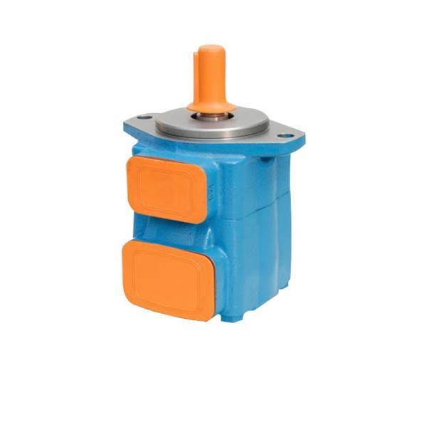 Vickers PV016R1K1AYNMMC+PGP511A0080CA1 Piston Pump PV Series #1 image