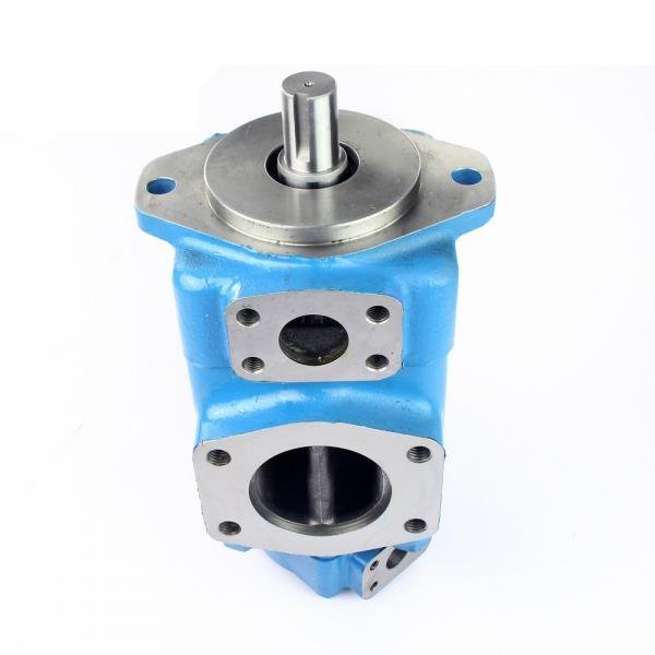 Vickers PV016R1K1T1NDLZ+PVAC2MCMNSJW35 Piston Pump PV Series #1 image