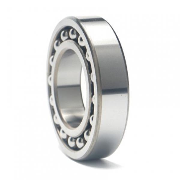 90 mm x 190 mm x 64 mm  FAG NU2318-E-TVP2  Cylindrical Roller Bearings #2 image