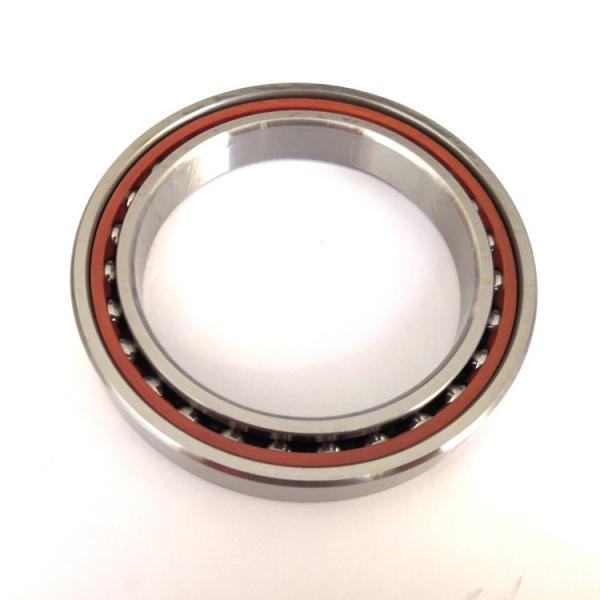 SKF 6207-2Z/C3HT  Single Row Ball Bearings #3 image