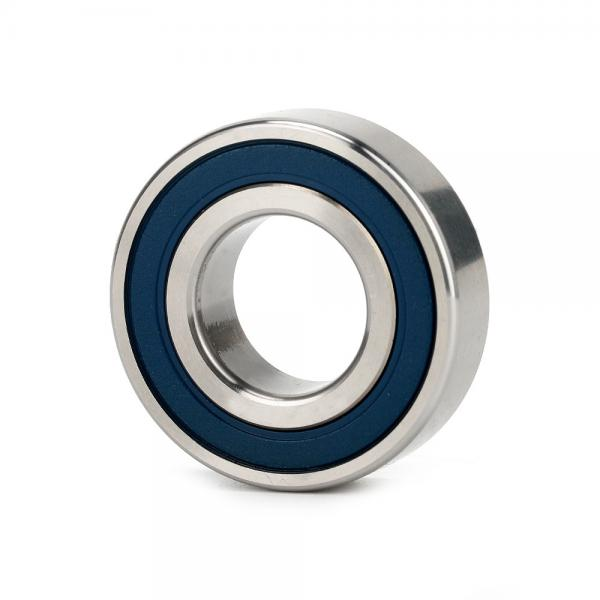 100 mm x 215 mm x 47 mm  SKF NU 320 ECP  Cylindrical Roller Bearings #2 image
