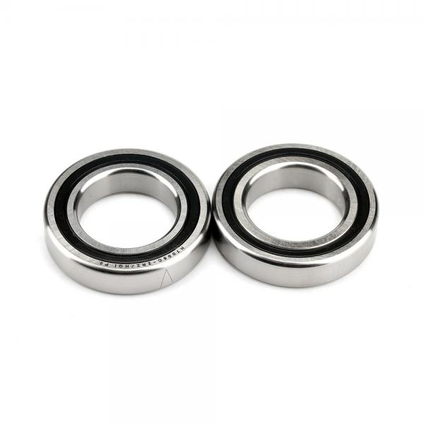 100 mm x 215 mm x 47 mm  SKF NU 320 ECP  Cylindrical Roller Bearings #3 image
