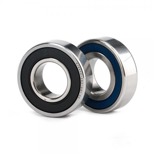 90 mm x 190 mm x 64 mm  FAG NU2318-E-TVP2  Cylindrical Roller Bearings #3 image