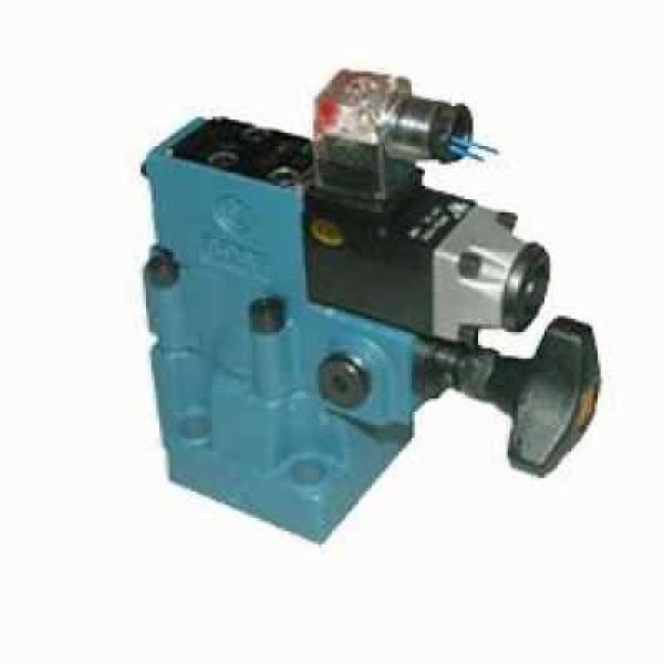 REXROTH 3WE 10 A3X/CG24N9K4 R900592014 Directional spool valves #1 image