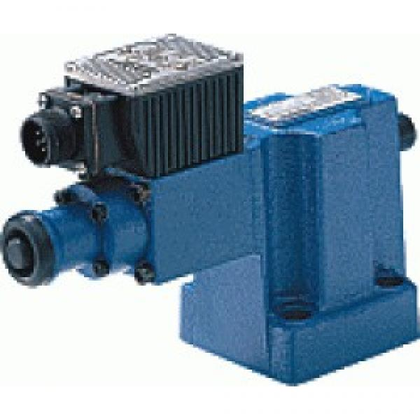 REXROTH 4WE 10 P3X/CW230N9K4 R900925809 Directional spool valves #1 image