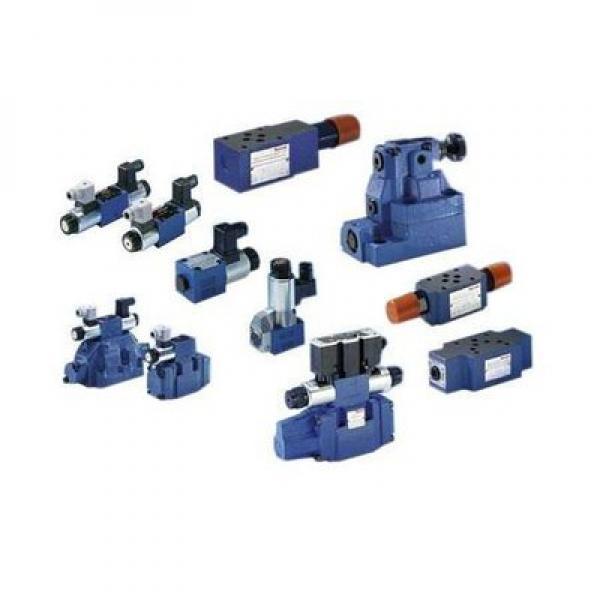 REXROTH 4WE 6 MA6X/EG24N9K4 R900546939 Directional spool valves #1 image