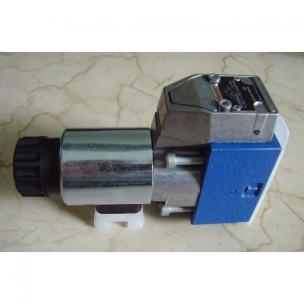 REXROTH 4WE 10 U3X/CW230N9K4 R900909906 Directional spool valves #1 image
