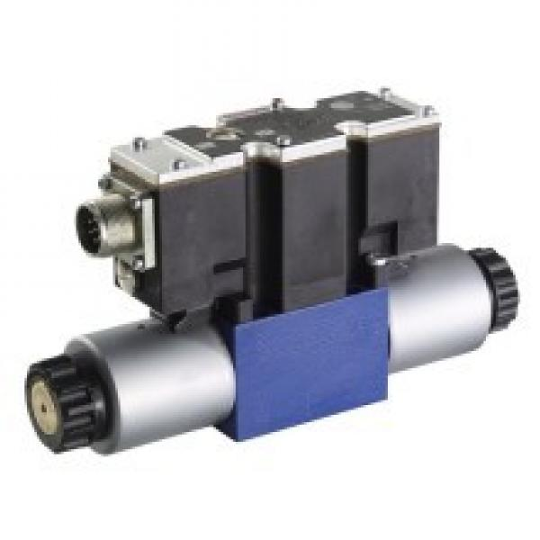 REXROTH 4WE 10 D3X/OFCG24N9K4 R900591664 Directional spool valves #1 image