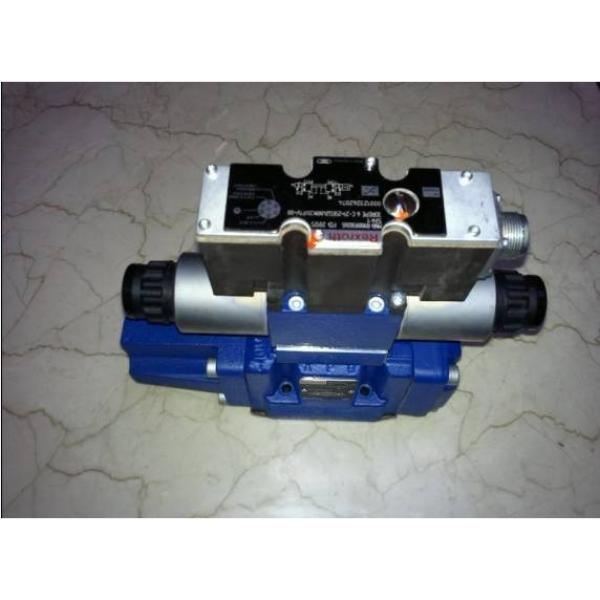 REXROTH 3WE 10 A3X/CW230N9K4 R900915675 Directional spool valves #2 image